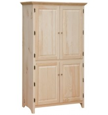 [39 Inch] XL Pantry Cabinet