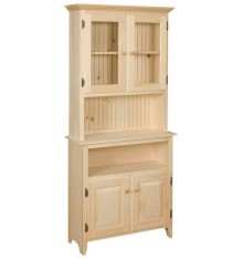 Hunt Board Hutch