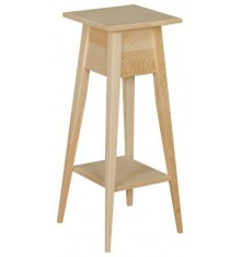[30 Inch] Shaker Plant Stand