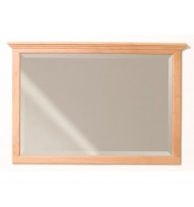 McKenzie Beveled Mirror