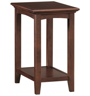 McKenzie Accent Table (caffe)