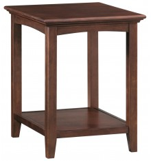 McKenzie Side Tables