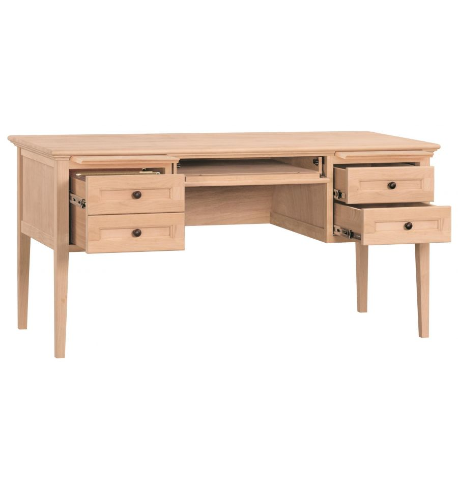 2401 Mckenzie 4 Drawer Desks