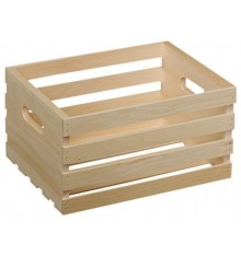 [18 Inch] Small Crate