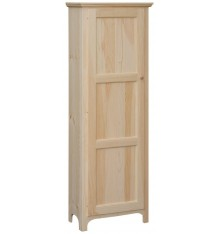 [38 Inch] Shenandoah Tall 1 Door Pantry