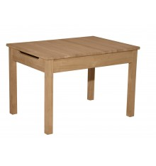 Kid's Table with Lift Up Top