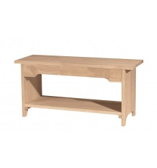 BE-36 Brookstone Bench