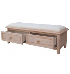 Bedside Benches