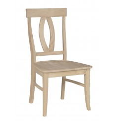 Verona Side Chair (unfinished)