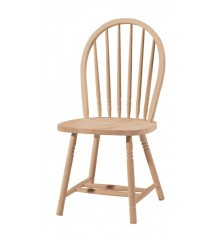 Spindle Back Jr Windsor Chair