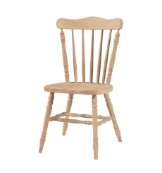 Country Cottage Chair