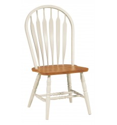 Deluxe Steambent Windsor Chair (for idea purposes)