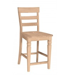 Java Counter Stool (unfinished)