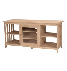[56 Inch] Mission Entertainment Stand
