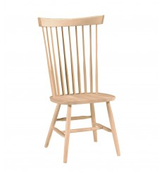 New England Side Chair (unfinished)