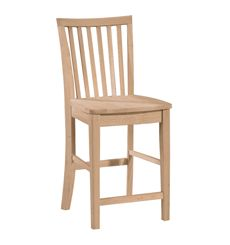 Mission Counter Stool