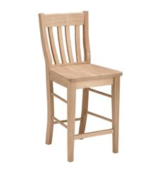 Cafe Counter Stool