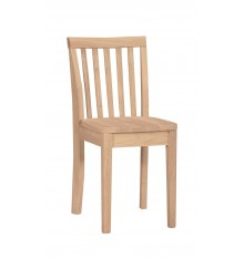 Children's Tall Mission Chair