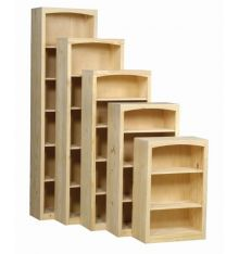 [24-48 Inch] Bookcases