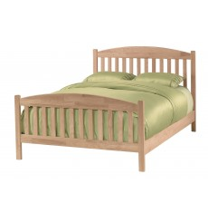 Jamestown Bed (unfinished)