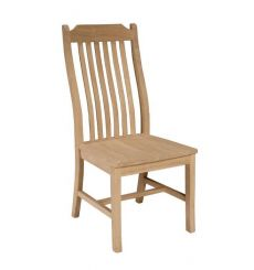 Steambent Mission Side Chair