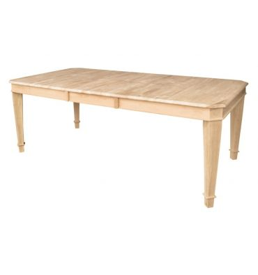 [78 Inch] Tuscany Dining Table