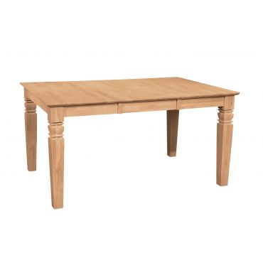 [58 Inch] Java Dining Table