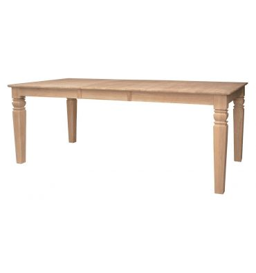 [78 Inch] Java Dining Table