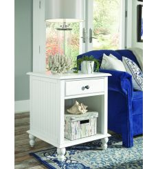 [27 Inch] Cottage End Table