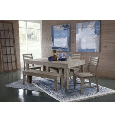[48 Inch] Aspen Dining Table