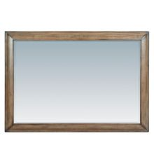 [48 Inch] Stonewood Rectangular Mirror