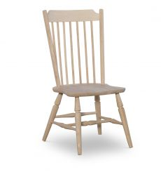 Grove Park Windsor Chair (unfinished)