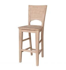 Canyon Full Bar Stool