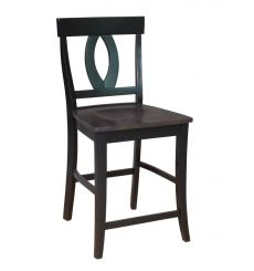 Verona Counter Stool (unfinished)