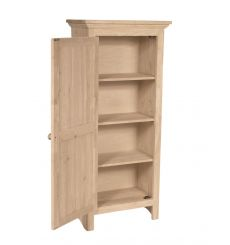 [23 Inch] Tall Single Jelly Cupboard
