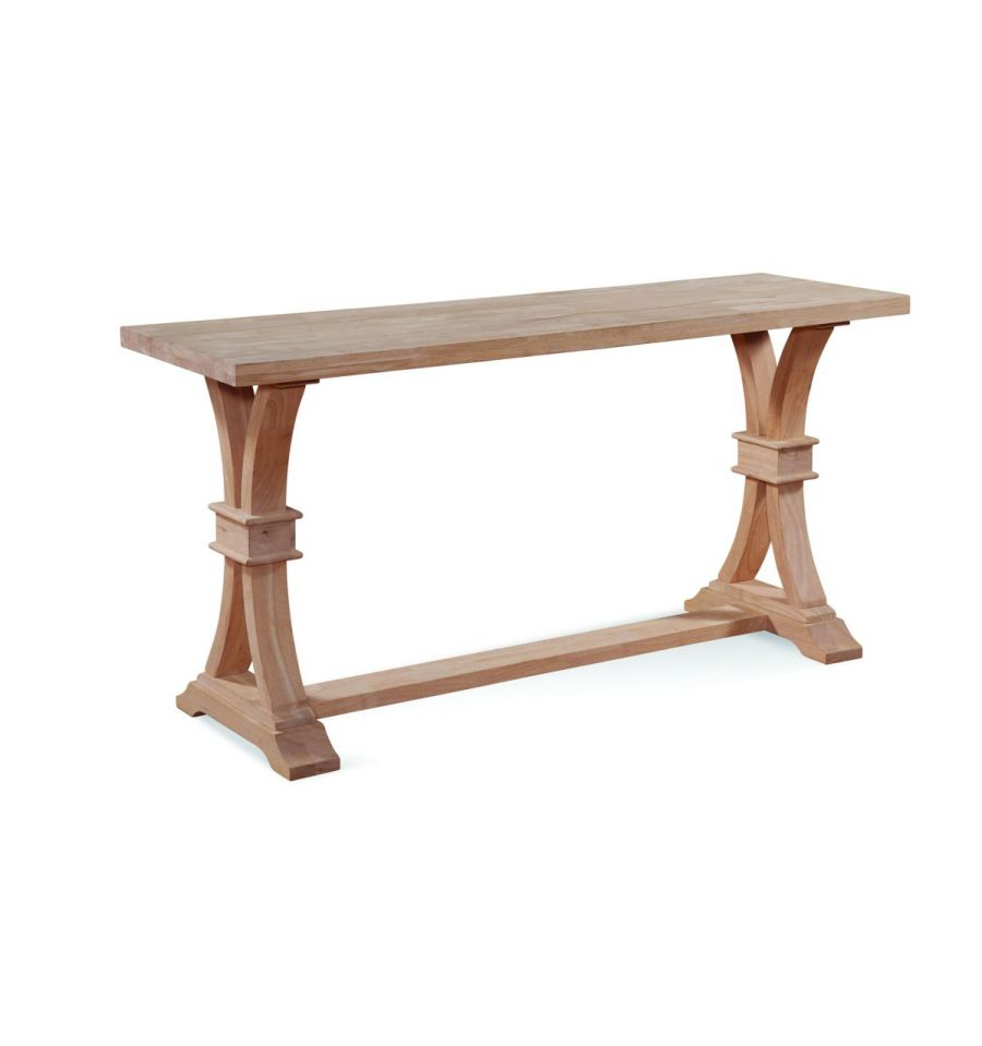 [60 Inch] Paige Sofa Table