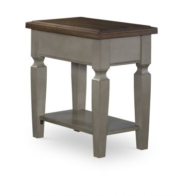 [14 Inch] Vista Side Table