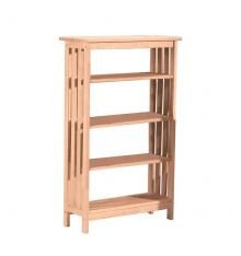 [48 Inch] Mission Bookcase