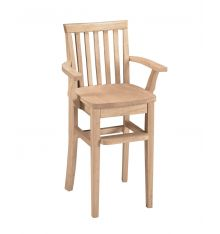 Mission Youth Arm Chair