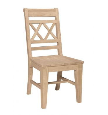 XX-Back Side Chairs